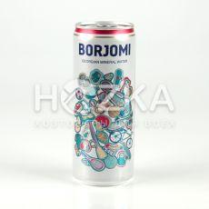 Боржоми 0,33л