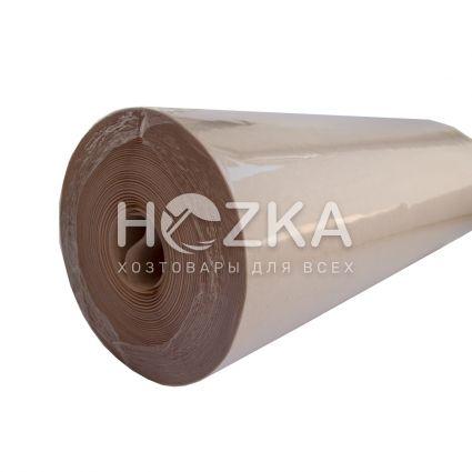 Бумага пергаментная коричневая Д 30*100м - 1