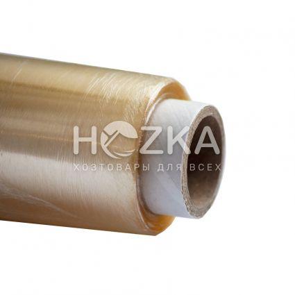 Упаковочная плёнка РVC 450м 1,072кг/9 мк - 1