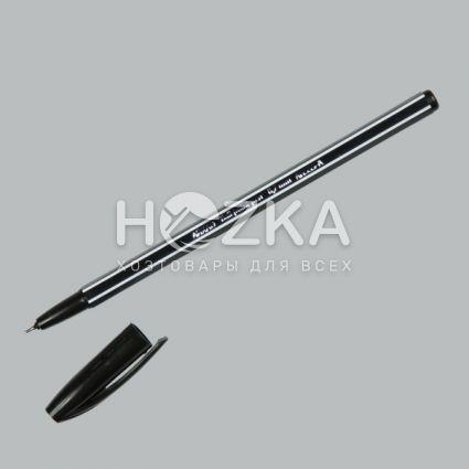 Ручка АН-555 чёрная - 1