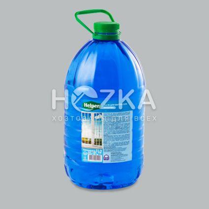 HELPER Средство для мытья стёкол - 1