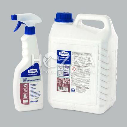 HELPER Professional Средство для чистки гриля - 3