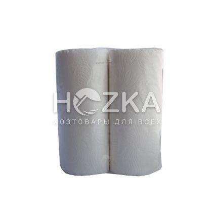 Полотенце бумажное Soft Pro 2шт - 2