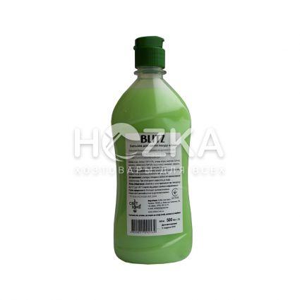 ВLITZ Бальзам жидкость д/м посуды PET бутылка 0,5 л - 2