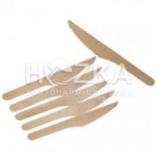 Нож  деревянный 100 шт/уп