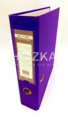 Папка-регистратор А4 фиолетовая 70 мм