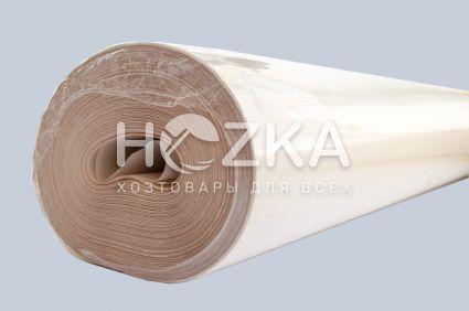 Бумага пергаментная коричневая Д 420*100м - 1