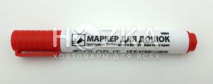 Маркер (для доски) красный С - 1