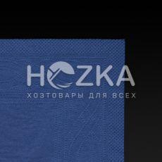 Салфетки 33*33 2 слоя тёмно-синие 100 шт