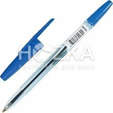 Ручка шариковая 0,7 мм синяя - 1