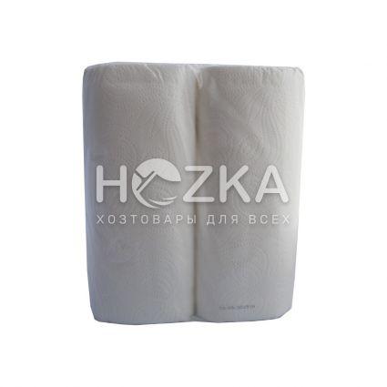 Полотенце бумажное Soft Standart 2шт - 2