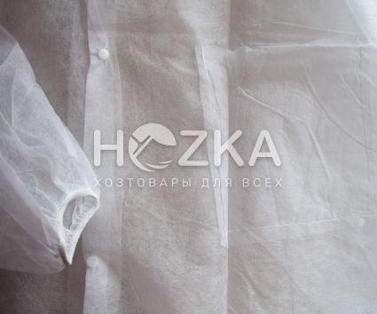 Халат медицинский (размер 3) 1 шт - 3