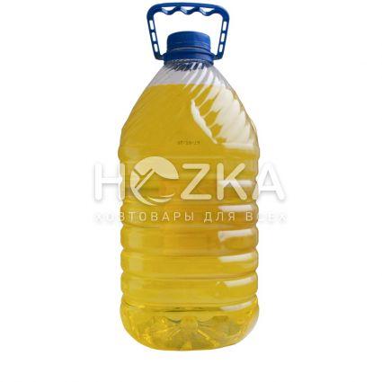 Фея моющее средство для посуды ПЕТ бутылка 5 л - 2