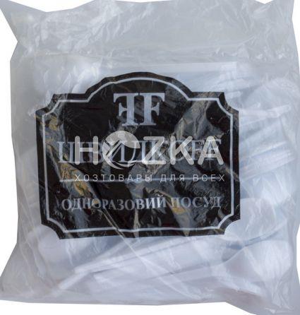 Ложка д/кофе Super 100шт - 4