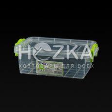 Компактный пищевой контейнер на 1,2 л