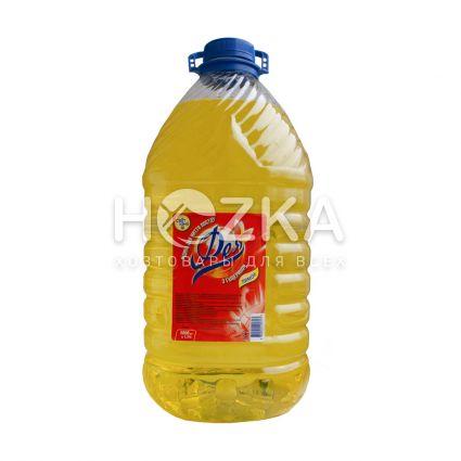 Фея моющее средство для посуды ПЕТ бутылка 5 л - 1