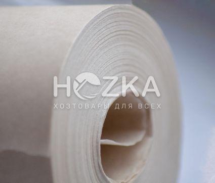 Бумага пергаментная коричневая Д 420*100м - 4