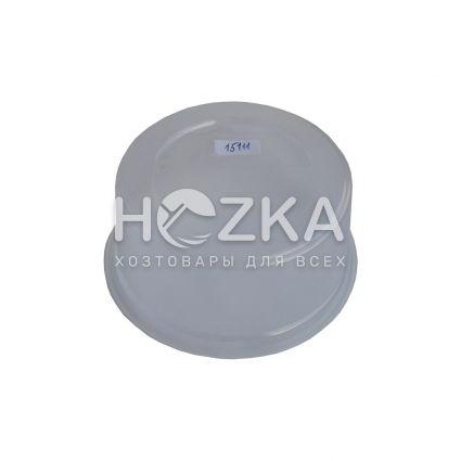 Ёмкость суповая прозрачная 360 мл - 2