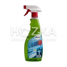Clean Up средство д/чистки ванной комнаты 500г с триггером