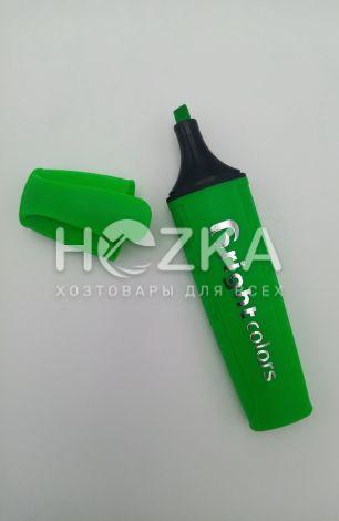 Маркер для выделения текста зелёный JH 700 - 1