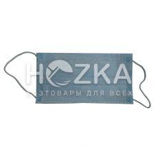 Процедурная маска с петлями 50 шт/уп