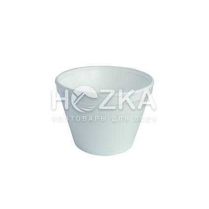 Ёмкость суповая полистирол 450мл (25 шт, кр 15314) - 2