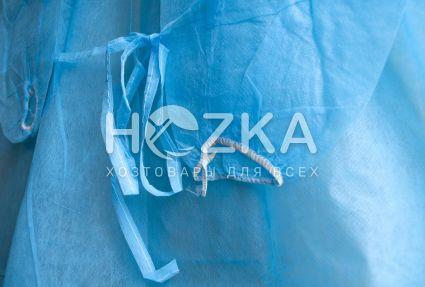 Халат медицинский (размер 3) 10 шт - 3