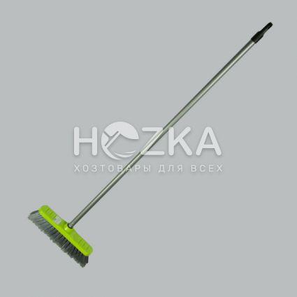 Щётка универсальная с ручкой 120 см - 1