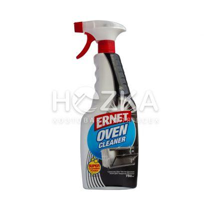 ERNET средство для чистки духовок 750 мл - 1