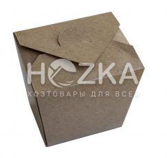Контейнер бумажный (65*85*105) 100 шт.