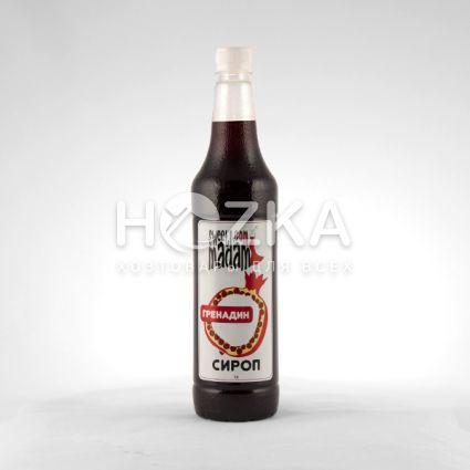 Сироп гренадин 1л - 1
