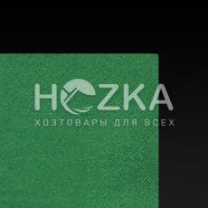 Салфетки 33*33 2 слоя, зеленый 100 шт