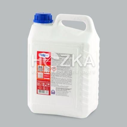 HELPER Professional Ополаскиватель кислотный для посудомоечных машин - 2