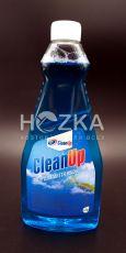 Clean Up Средство для мытья окон 500г без распылителя