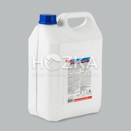 HELPER LIV 114 щелочное моющее с пониженным пенообразованием - 2