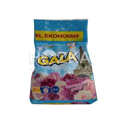Порошок стиральный Gala 4 кг автомат - 1