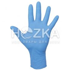 Перчатки нитриловые L 200 шт. уп.