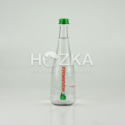 Моршинская 0,5л слаб/газ стекло*6 - 1