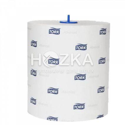 Tork Advanced Полотенца в рулонах, 2 слоя ,150м, 600 листов - 1