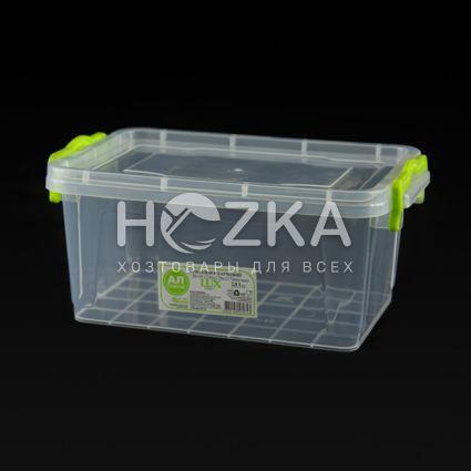 Компактный пищевой контейнер на 2,8 л - 1