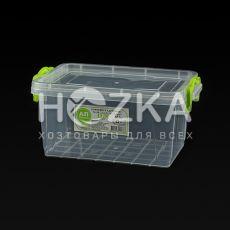 Компактный пищевой контейнер на 1,5 л