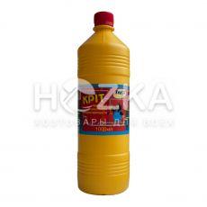 КРОТ для устранения засоров в трубах жидкость