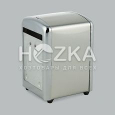 Диспенсер металлический для салфеток