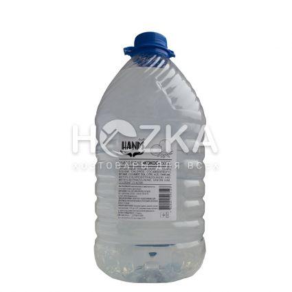 Жидкое мыло HANDS Light PET бутылка 5л - 1