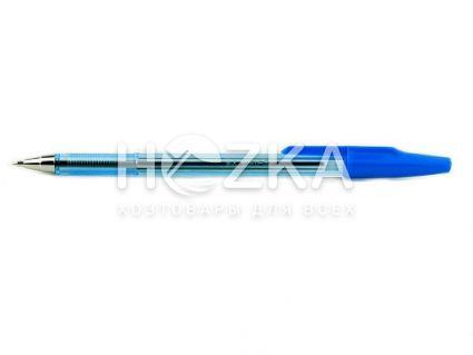 Ручка шариковая 927 синяя - 1