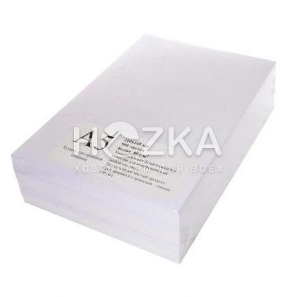 Бумага А5 80 г/м - 1