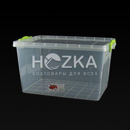 Компактный пищевой контейнер на 23 л - 1