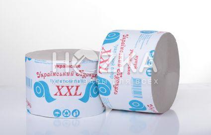 """Туалетная бумага """"XXL"""" - 1"""