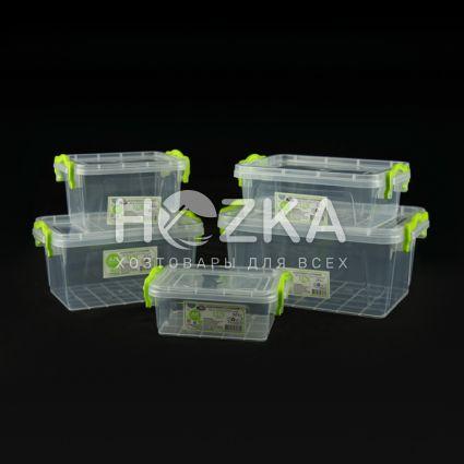 Компактный пищевой контейнер на 23 л - 2