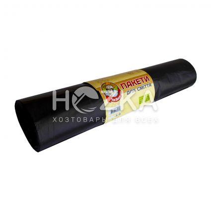 Мешки для мусора Пан Пакет 160 л/10 шт - 2
